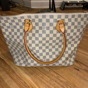 Louis Vuitton GM purse